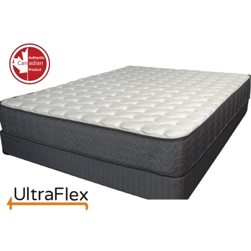 Ultraflex CLASSIC- Orthopedic Luxury Gel Memory Foam, Eco-friendly Mattress- Double/Full Size