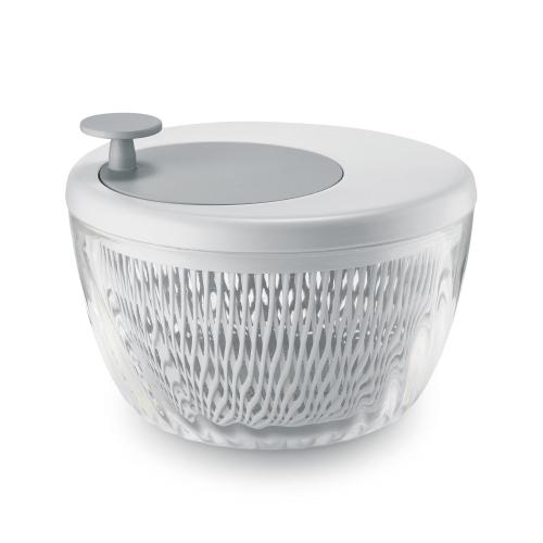 Guzzini Kitchen active Design Salad Spinner 26cm - White