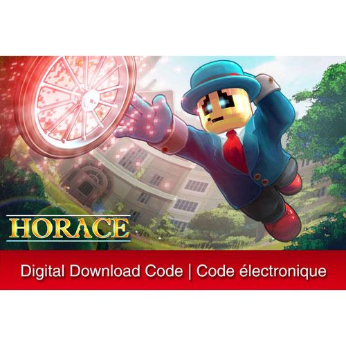 Horace - Digital Download