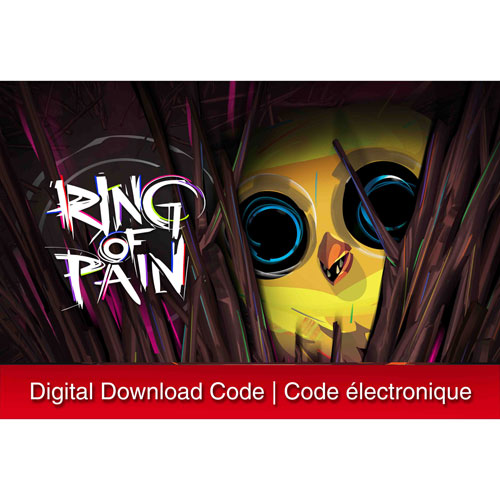 Ring of Pain - Digital Download