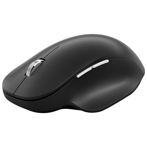 Microsoft Bluetooth BlueTrack Mouse - Matte Black