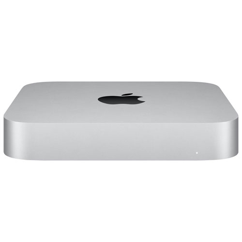 Apple Mac mini 512GB Apple M1 8-Core Computer
