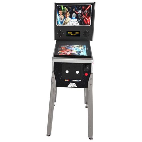 Arcade1Up Star Wars Digital Pinball Machine