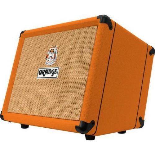 Orange Crush Acoustic-30 Portable Battery Powered 30W Guitar Amplifier Combo