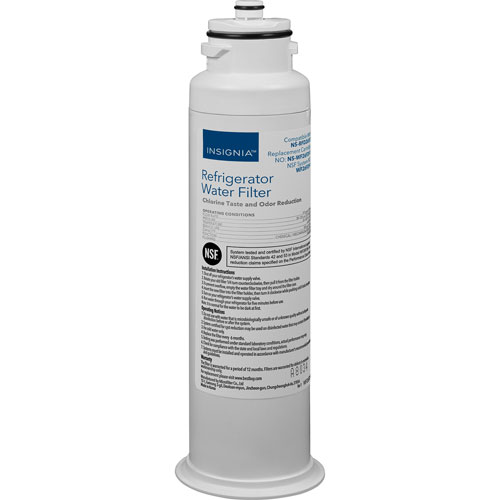 Insignia Replacement Water Filter