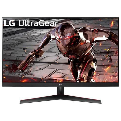 "LG UltraGear 32"" 1440p WQHD 165Hz 5ms GTG VA LED FreeSync Gaming Monitor"