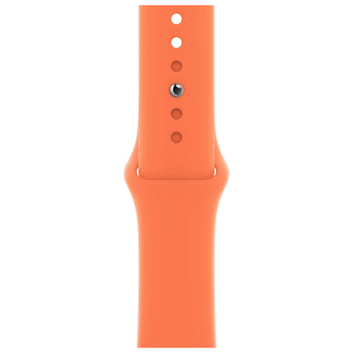 Apple Watch 40mm Sport Band - Kumquat