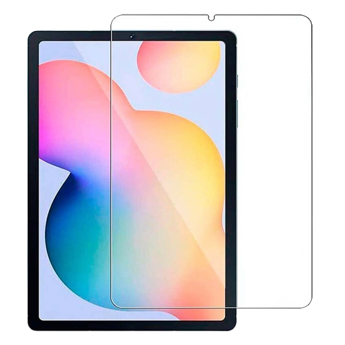 """Samsung Galaxy Tab S6 Lite 10.4"""" Tempered Glass Screen Protector HD Clear Precise Cut Protector"""