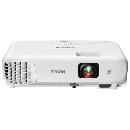 Epson XGA Data Projector