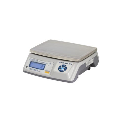 Kilotech KWS SW Digital Weighing Scale