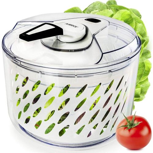 FullStar Salad Spinner & Dryer 5.5L