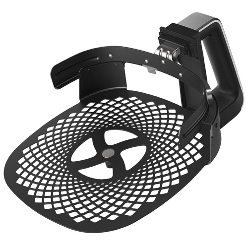 Philips Pizza Master Accessory Kit for Air Fryer XXL - Black