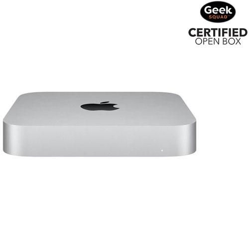 Apple Mac Mini 512GB Apple M1 8-Core Computer - Open Box