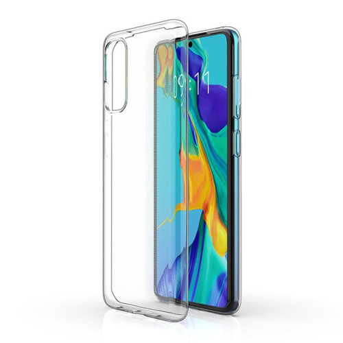 PANDACO Clear Case for Samsung Galaxy S20 FE