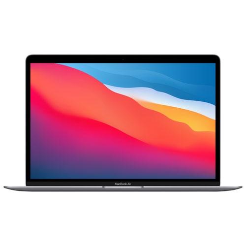 """Apple MacBook Air 13.3"""" w/ Touch ID - En - Open Box"""