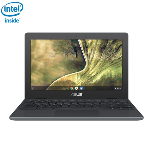 Chromebook with gps