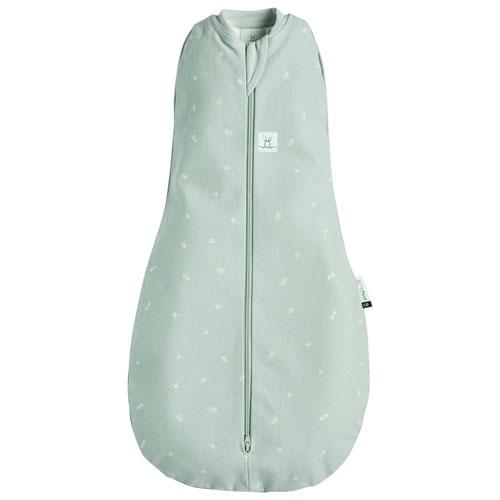 ergoPouch 0.2 TOG Jersey Cotton Sleeping Bag - 3 to 12 Months - Sage