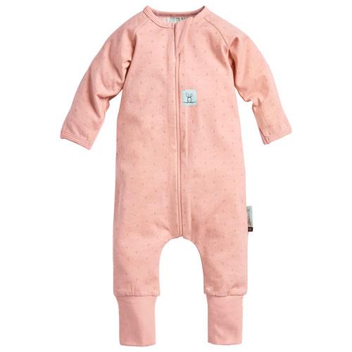 Pyjama en coton pour bébé d'ergoPouch - 3 à 6 mois - Baies