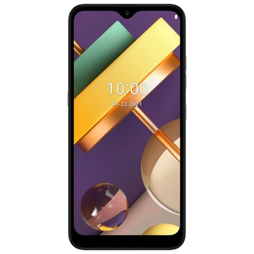Koodo LG K32 32GB - Titan Grey - Prepaid
