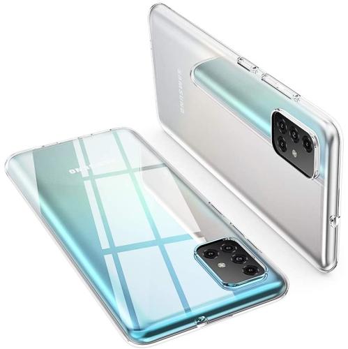 Coque Samsung Galaxy Note 20 Ultra, Jenuos Transparent Doux Souple Extrêmement Fin Housse TPU Silicone Etui pour Samsung Galaxy Note 20 Ultra - ...