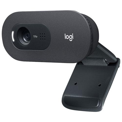 Logitech C505 720p HD Webcam