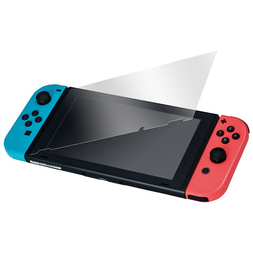 Insignia Glass Screen Protector for Switch