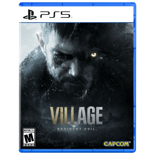 Resident Evil Village Ps5 Best Buy Canada