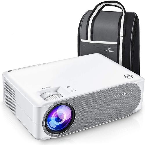 Projecteur VANKYO Performance V630 Real Native 1080p - Blanc