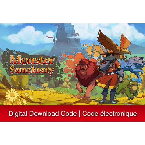 Monster Sanctuary - Digital Download