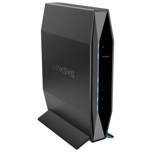 Routeur Wi-Fi 6 bibande sans fil AX1800 de Linksys