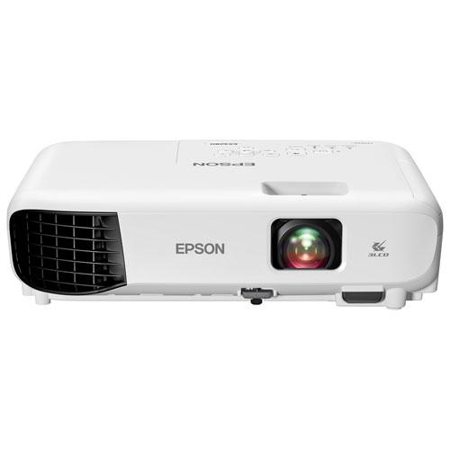 Epson 3LCD XGA Data Projector