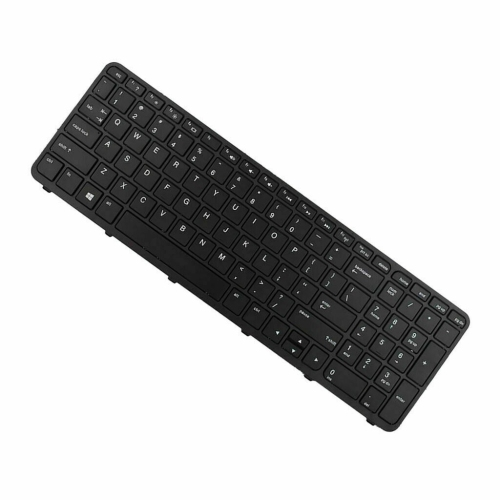 Laptop Keyboard US for HP NoteBook 350 G1 350 G2 355 G2 Non-Backlit 52928-001 Refurbished