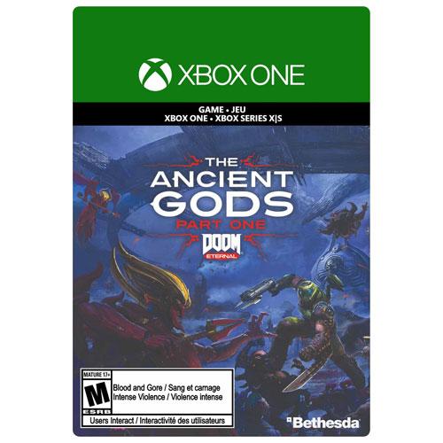 Doom Eternal: The Ancient Gods - Part One - Digital Download