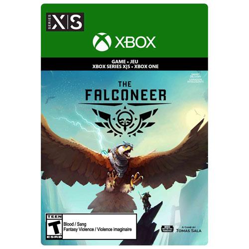 The Falconeer - Digital Download