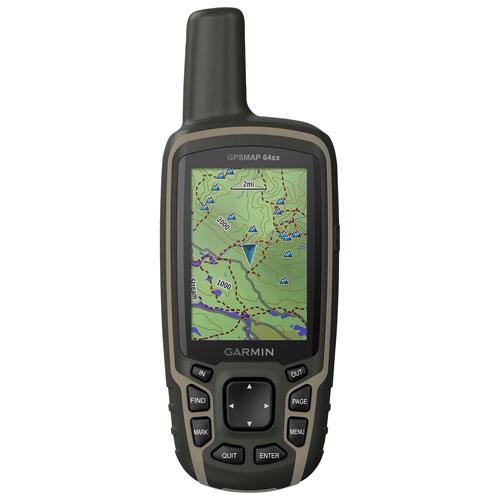 GPS portatif de 2,6 po de Garmin