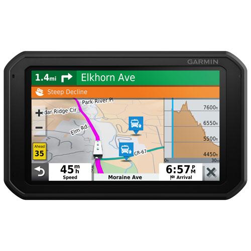 GPS de 7 po pour VR de Garmin