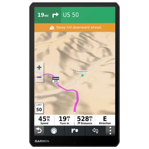 GPS de 10 po pour VR 1090 de Garmin