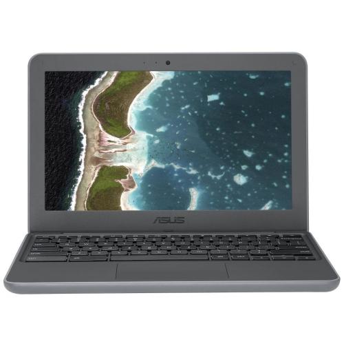 "ASUS C202SA 11,6"" N3060 1.6GHZ 4GB 16GB Rugged Durable Chromebook * Remis à neuf *"