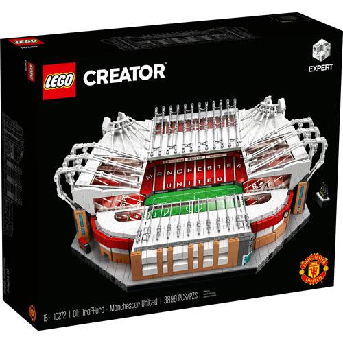 LEGO Creator Expert: Old Trafford - Manchester United