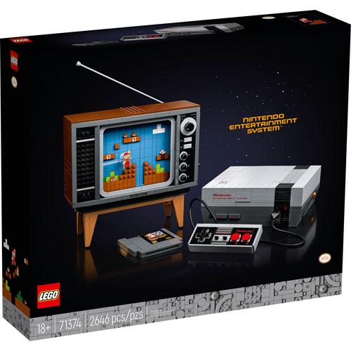 LEGO Super Mario: Nintendo Entertainment System