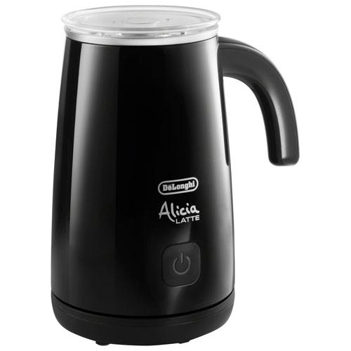 Moussoir à lait électrique DeLonghi - Noir