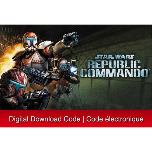 Star Wars: Republic Commando - Digital Download