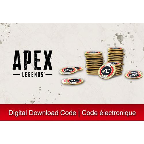 Apex Legends - 2150 Coins - Digital Download