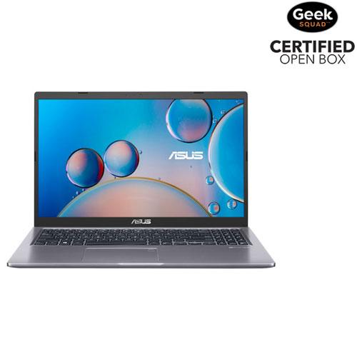 "ASUS X515MA 15.6"" Laptop - Slate Grey - Open Box"