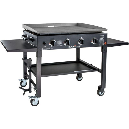 36in Griddle Cooking Station