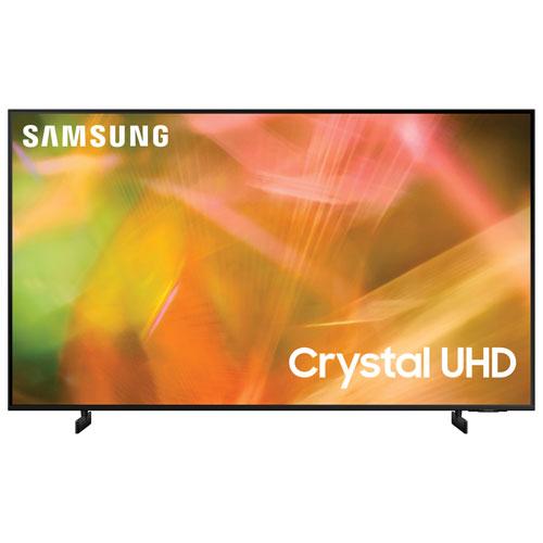 Téléviseur intelligent Tizen HDR LED UHD 4K de 55 po de Samsung - 2021