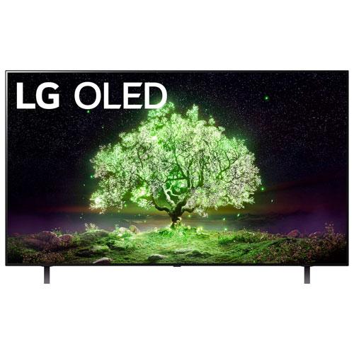 "LG 65"" 4K UHD HDR OLED webOS Smart TV - 2021"