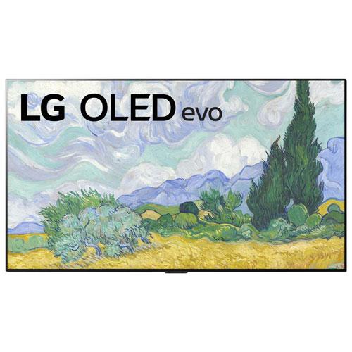"LG 77"" 4K UHD HDR OLED webOS Smart TV - 2021"