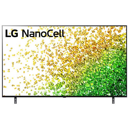 """LG NanoCell 65"""" 4K UHD HDR LED webOS Smart TV - 2021"""