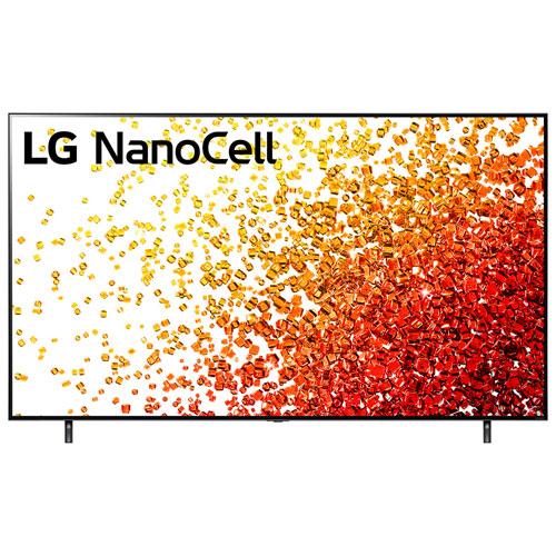 """LG NanoCell 75"""" 4K UHD HDR LED webOS Smart TV - 2021"""